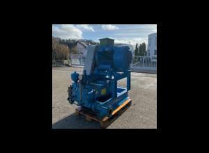 Abel HP-K-25-56-CP Hochdruckpumpe