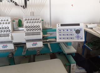 TAJIMA TAJIMA IIC 1204 P210215077