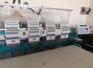 TAJIMA TAJIMA IIC 1204 Stickmaschine