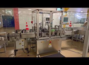 Neri SL 400 Haftetikettiermaschine