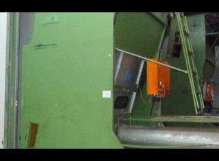 Temafa bin emptier with 4 bins P210215092