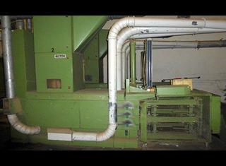 Rieter A5/1 , 12T Automatic P210215094