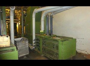 Compattatore di rifiuti Rieter A5/1 , 12T Automatic