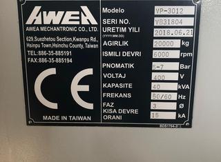 Awea VP 3012 P210215095