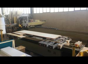 Used Masterwood Project 323 Wood CNC machining centre