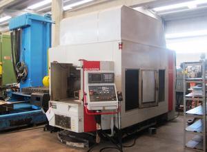 QUASER MK 60 II S Bearbeitungszentrum Vertikal