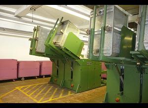 Schlafhorst 238 D Spulmaschine