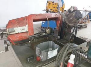 Scie à ruban pour métal BOMAR STG 220