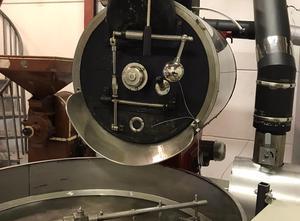 Stroj na pražení kávy FIME (FIMT) 35-40kg batch