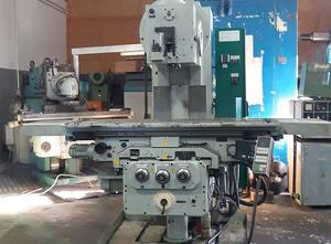 Fraiseuse verticale UNITECH FSS 400 S
