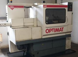MAS OPTIMAT A 42 P210215123