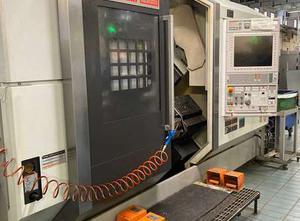 Mori Seiki NZ2000-T3Y3 Drehmaschine CNC