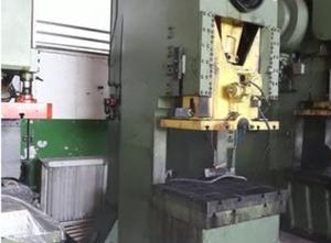 Prensa OTI 150 ton