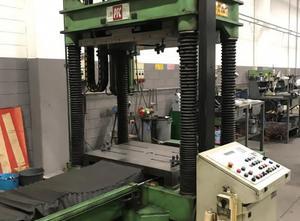 Used PFC PR2A Stamping press