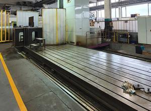 FPT Area CNC Fräsmaschine