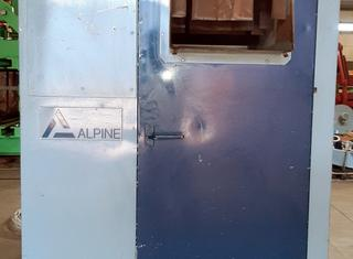 Alpine 28/40 P210216015