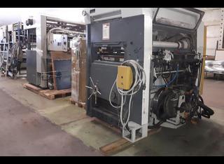 Bobst SP 130 ER P210216021