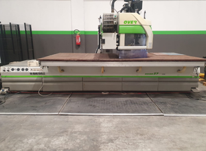 Used Biesse Rover 37 FT Wood CNC machining centre