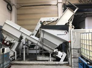 Erdwich M450/2-420 Recyclingmaschine