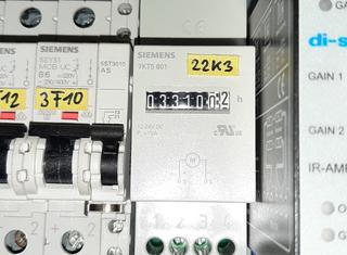 Avermann AVOS BP 1211-15/50 P210216040