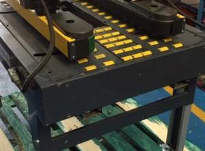 SIAT SM35 Kistenpackmaschine