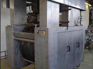 Línea completa de producción de croissant, galletas BECAM BM 4 203