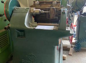 Rollet Sunderland 5A Zahnrad-Wälzstoßmaschine