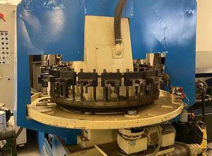 PFAUTER PA 210 Vertical gear hobbing machine