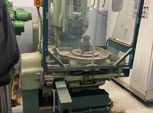 MAAG 2500 Zahnrad-Wälzstoßmaschine