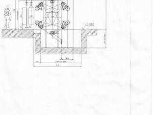 SIRSI METALISATOR SELBA 0-8 TR SM 260 P210216073