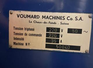 Voumard 5S P210216074