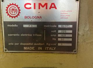 CIMA P5 P210216076
