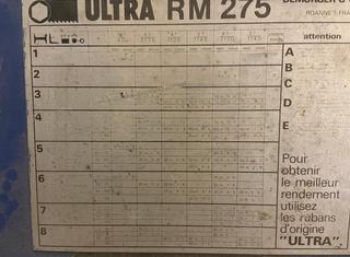 ULTRA RM 275 P210216078