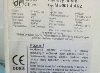 LOOS International UL-S(DA009) P210216099