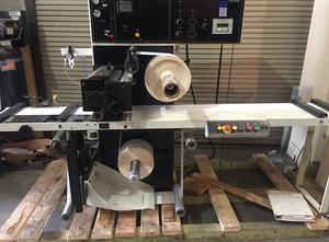 Arpeco 13 Web continuous printing press