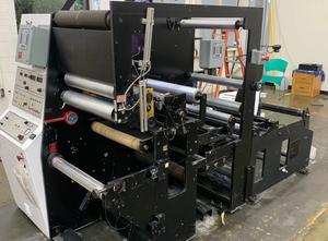 Rotoflex 2000 Ротационная печатная машина