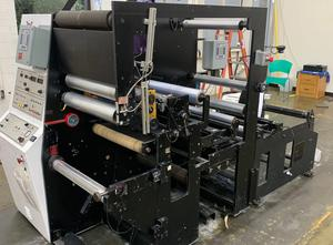 Rotoflex 2000 Web continuous printing press