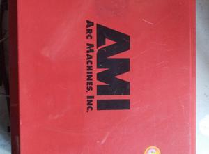 AMI/U.S.A M207A Welding machine