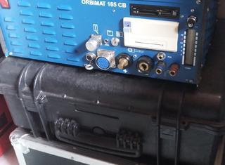 Orbitalum/Germany ORBIMAT 165CB P210217003