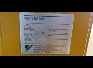 YASKAWA MOTOMOAN UP130R P210217005