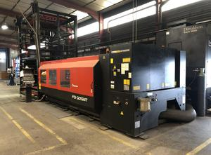 Amada FO3015NT 4000W laser cutting machine