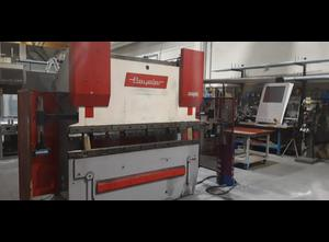 Beyeler pr6 2000 mm x 60 ton Abkantpresse CNC/NC