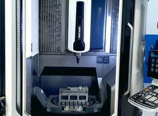 Deckel DMU 75 monoBlock P210217024