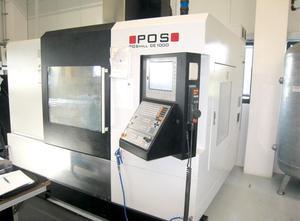 POS POSmill CE 1000 Bearbeitungszentrum Vertikal