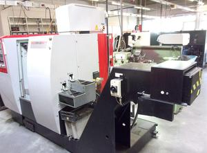 EMCO EMCOTURN 420 MC plus Drehmaschine CNC