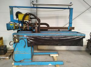 ESAB seam welder Welding machine