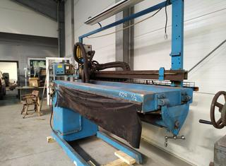 ESAB seam welder P210217044