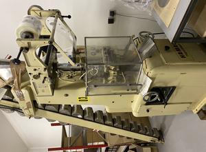 Hamac hansella 125 X Schlauchbeutelmaschine - Vertikal
