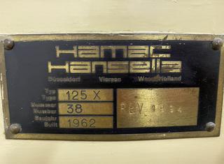 Hamac hansella 125 X P210217070
