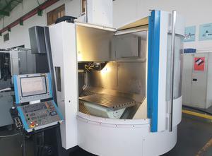 Mikron HSM 800 Bearbeitungszentrum